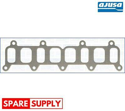 GASKET, INTAKE/ EXHAUST MANIFOLD FOR FIAT AJUSA 13086000