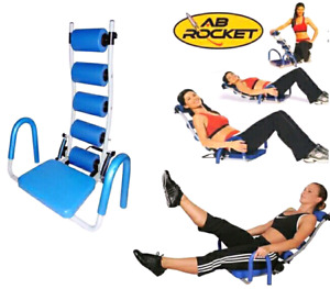 Brand new ab rocket fitness abs workout set