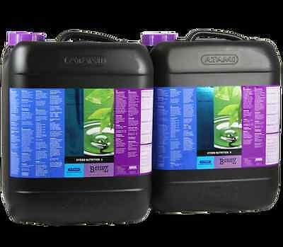 B'Cuzz Hydro Nutrition A + B 10 ltr