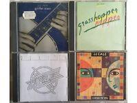 JJ Cale CD's