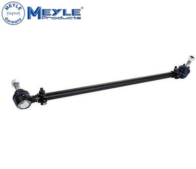 VW Campmobile Steering Tie Rod Assembly Front Left Adjustable Meyle NEW Adjustable Tie Rod