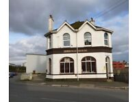 4160 sq. ft commercial unit - Cattedown, Plymouth - Available now!
