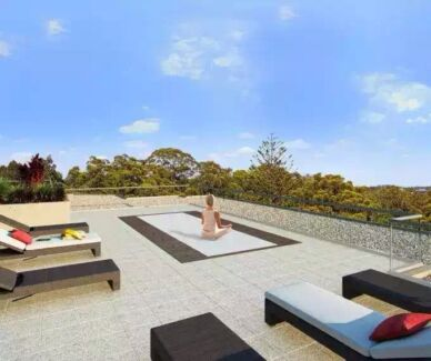 For Lease - Brand new 1 Bedroom Apartment in Lane Cove Lane Cove Lane Cove Area Preview