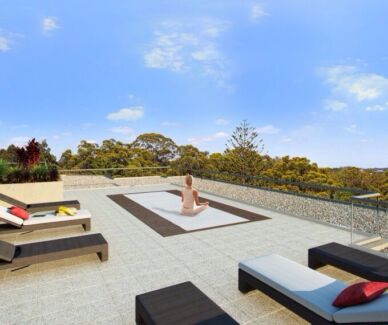 For Lease - Brand new 1 Bedroom Apartment in Lane Cove Lane Cove West Lane Cove Area Preview