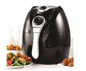 Electric Air Fryer/Friteuse à l'air électrique