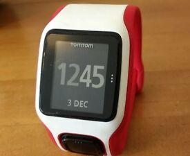 TomTom Multi sport GPS watch