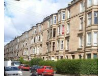 Double Bedroom in 2 bedroom modern clean flat to share in Glasgow G31