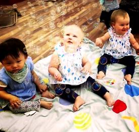 Toddler Music School