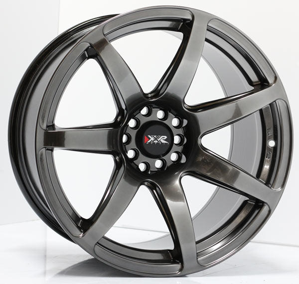 Lexus 18 Inch New Release Concave 560 Xxr Wheels And Tyres