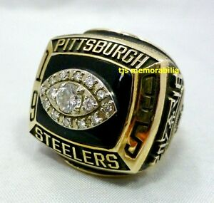 Championship rings are super cool