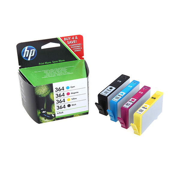 Branded Ink Cartridges to Help You Get the Most Out of Your Printer