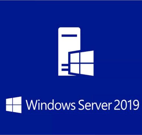Win Server 2019 Standard / Datacenter / Essentials Global version