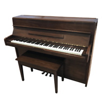 Learn Piano for $15.00