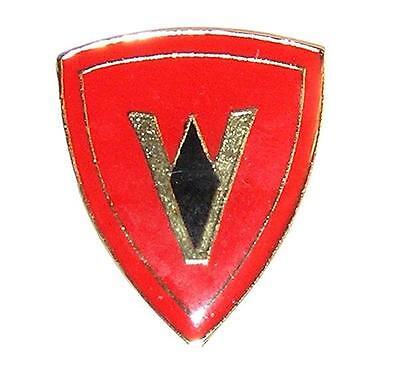 HAT/CAP PIN Military Insignia USMC 5TH MARINE (Military Usmc Insignia Caps)