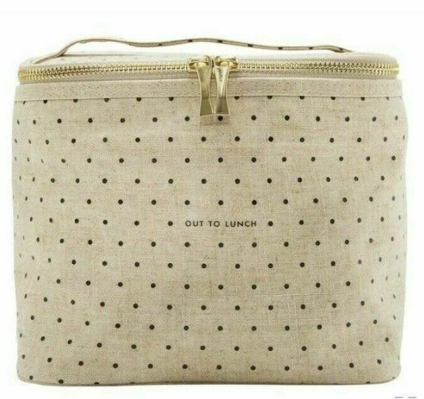 Kate Spade New York - Out To Lunch Bag Cooler Durable Insula