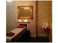The Perfect Thai Massage in Nottingham