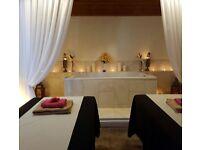 For an Award-Winning Massage, visit Spa Diamond in Birmingham