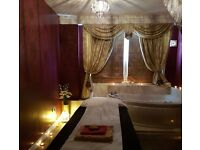 For the best Thai massage in Birmingham, book into Spa Diamond Birmingham now