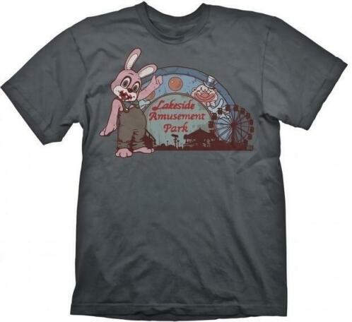 Silent Hill T-Shirt Lakeside Amusement Park (Kleding)