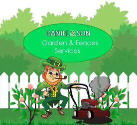 Garden and Fences Services