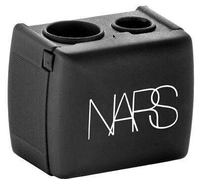 NARS Sharpener Pencil Dual Lip New Eye Cosmetic Makeup Eyebrow Holes Pencils