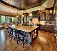Quality Renovation Design & Interior Makeovers