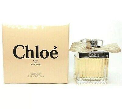 Chloe Perfume by Chloe 2.5 oz./75 ml. Eau de Parfum Spray for Women.