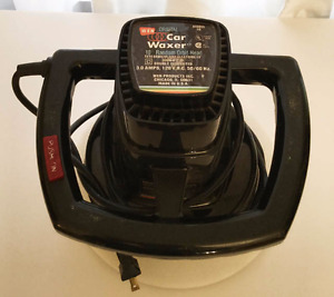 "WEN 10"" Orbital Oscillating Waxer Buffer Polisher"