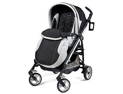 Peg Perego 2012 Pliko Switch Four Stroller In Southpole Brand