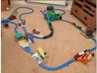 Tomy Thomas trainset