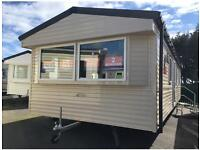 Static Caravan Dawlish Devon 2 Bedrooms 6 Berth Willerby Caledonia 2014 Golden