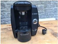 Tassimo coffee machine and coffee excellent condition