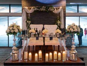 Rustic Wedding Decor MUST GO