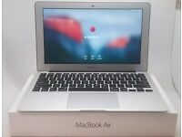 "Apple MacBook Air 11.6"" 256GB LATEST MODEL"