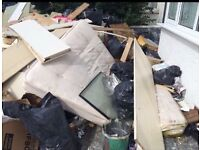 Rubbish clearance waste removal comercial waste removal