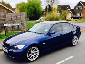 BMW e90 320i Petrol