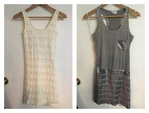 Xs dresses $10 each or both $15