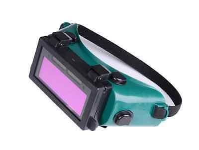 Welding Goggles Auto Darkening Welding Lens Filter 311 Sn-t
