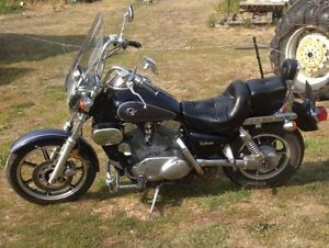 1992 Kawasaki Vulcan for sale