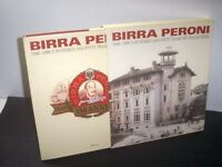150 Anni Beer - Birra Peroni 1846-1996 - An Hundred And Fifty History Ed. 1995 - peroni - ebay.it