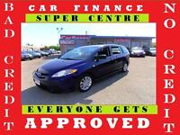 2007 MAZDA 5★4 CYL★6 PSSGR★LOADED★AUTO★GET WITH EASY CAR LOAN Toronto (GTA) Preview