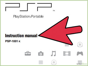 How To Use A Sony PSP
