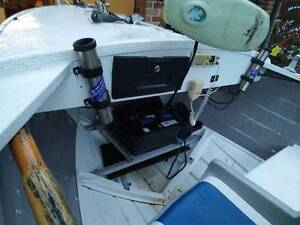 Savage 4 Metre Aluminium Tinnie, 30 HP Mariner Outboard Coombabah Gold Coast North Preview