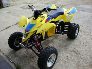 Looking to buy 400 LTZ 09 or newer