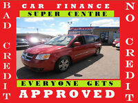 2009 DODGE GRAND CARAVAN SXT★STOW N GO★2ND ROW WNDWS★EASYFINANCE