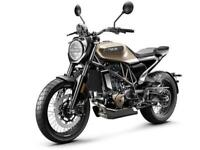 HUSQVARNA 701 SVARTPILEN IN STOCK AT CRAIGS MOTORCYCLES