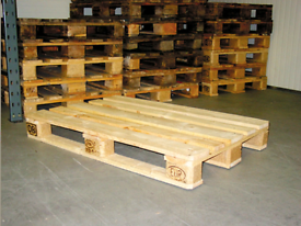 Wanted Pallets in ok or good condition