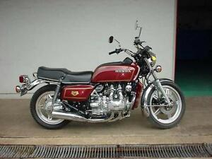 TO BUY HONDA GL1000 GOLDWING (GOLD WING)1975,1976,1977,1978,1979
