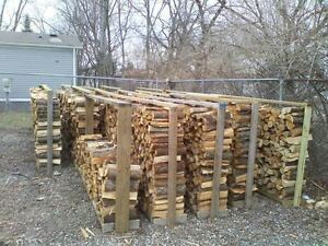 Firewood For Sale, Birch, Tamarack, Spruce and Pine.