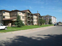 Spacious 1,2 Bedroom suites for rent in Cold Lake, Call today!